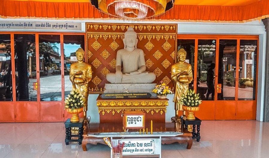 Qué hacer en Camboya