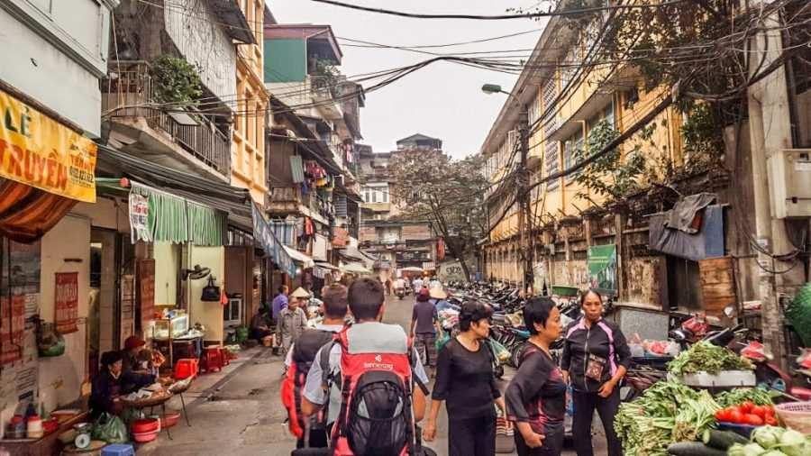 Qué hacer en Vietnam