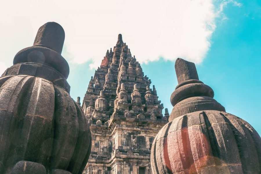que hacer en el templo prambanan