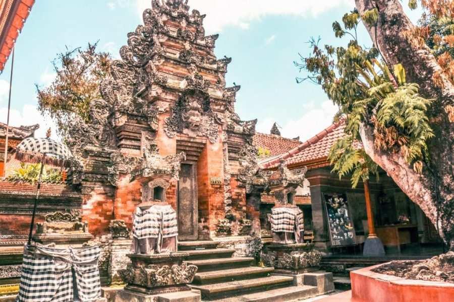 qué hacer en Ubud Bali