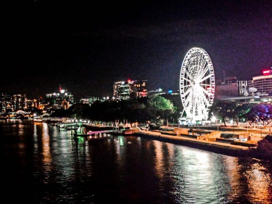 Noria de Brisbane