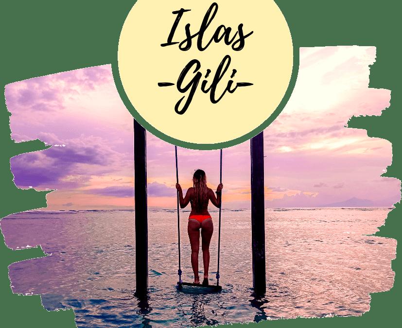 Qué hacer en las islas Gili