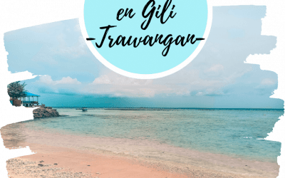 Qué hacer en Gili Trawangan