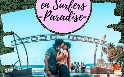 Qué hacer en Surfers Paradise