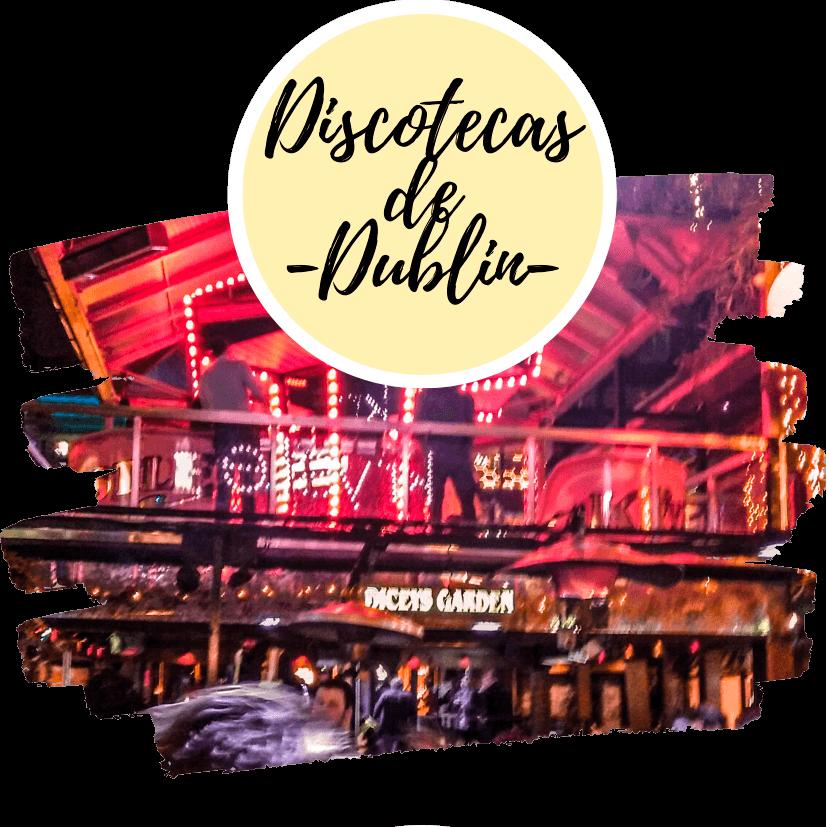 Discotecas en Dublín