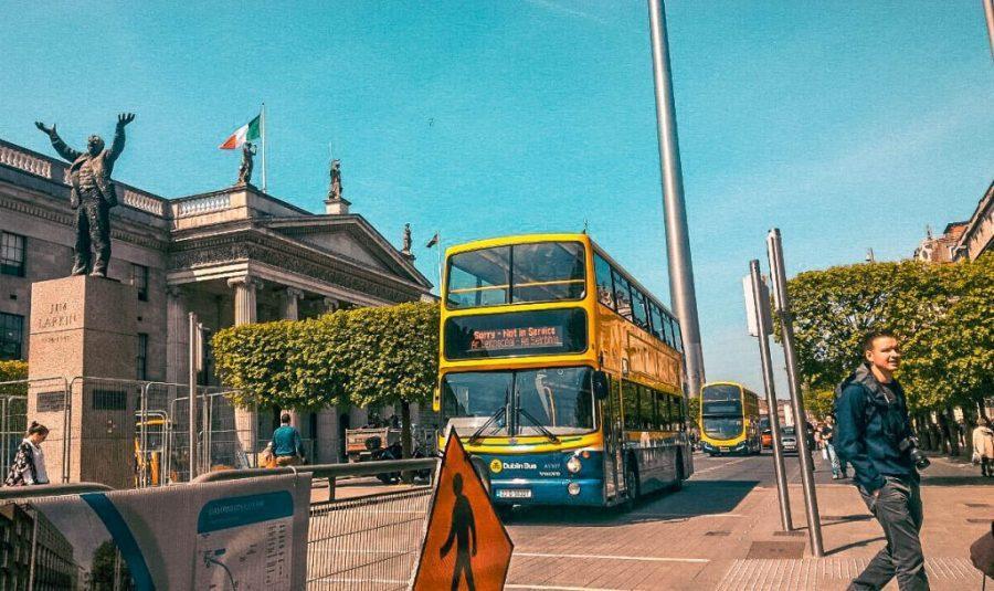tips para viajar a irlanda