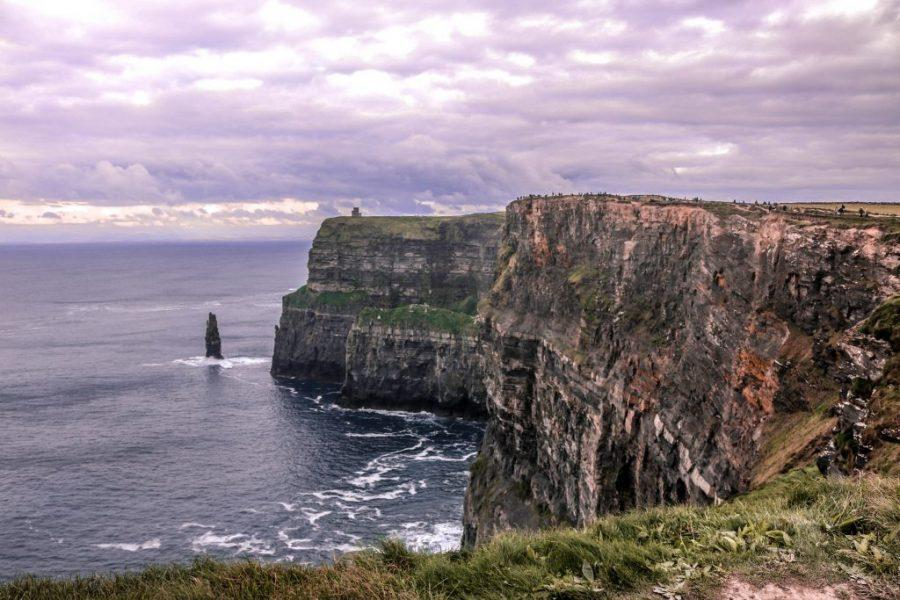 acantilados moher excursion