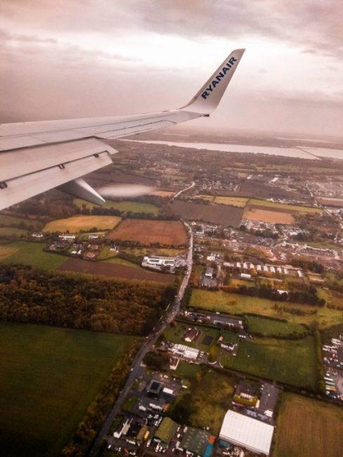 Mejor época para viajar a Irlanda