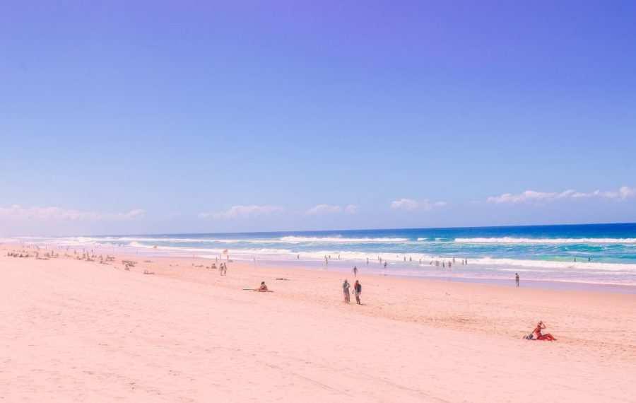 cosas que hacer en surfers paradise