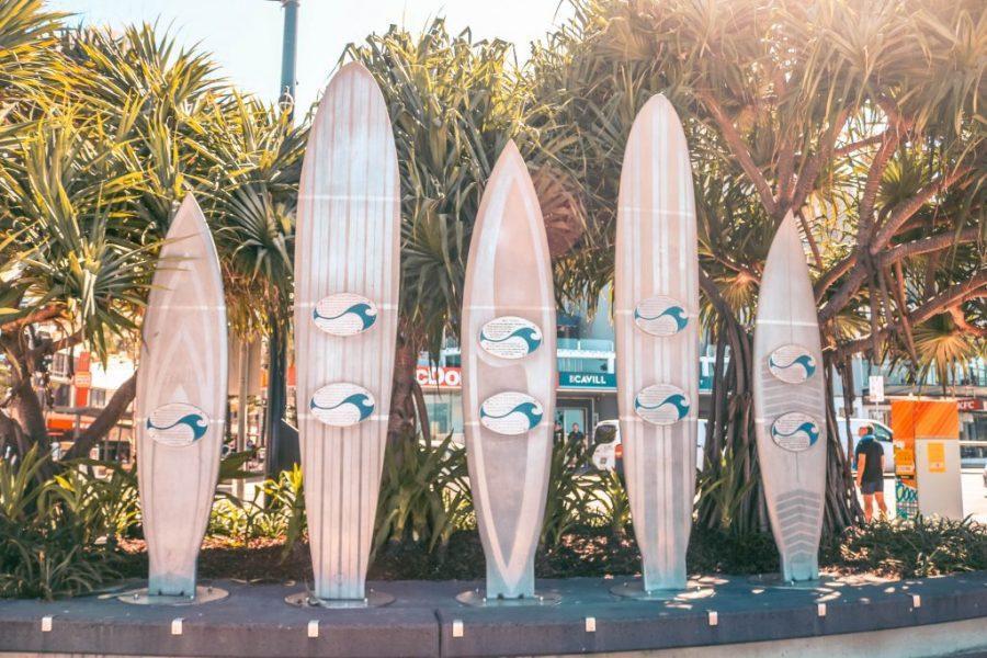 Qué ver en Surfers Paradise