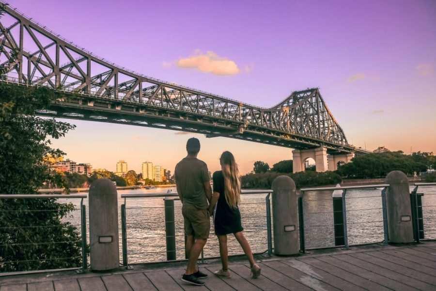 lugares turisticos australia