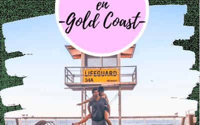 Qué hacer en Gold Coast