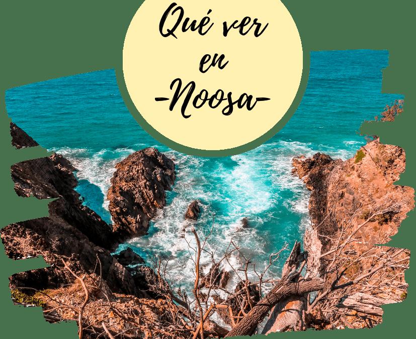 Qué ver en Noosa