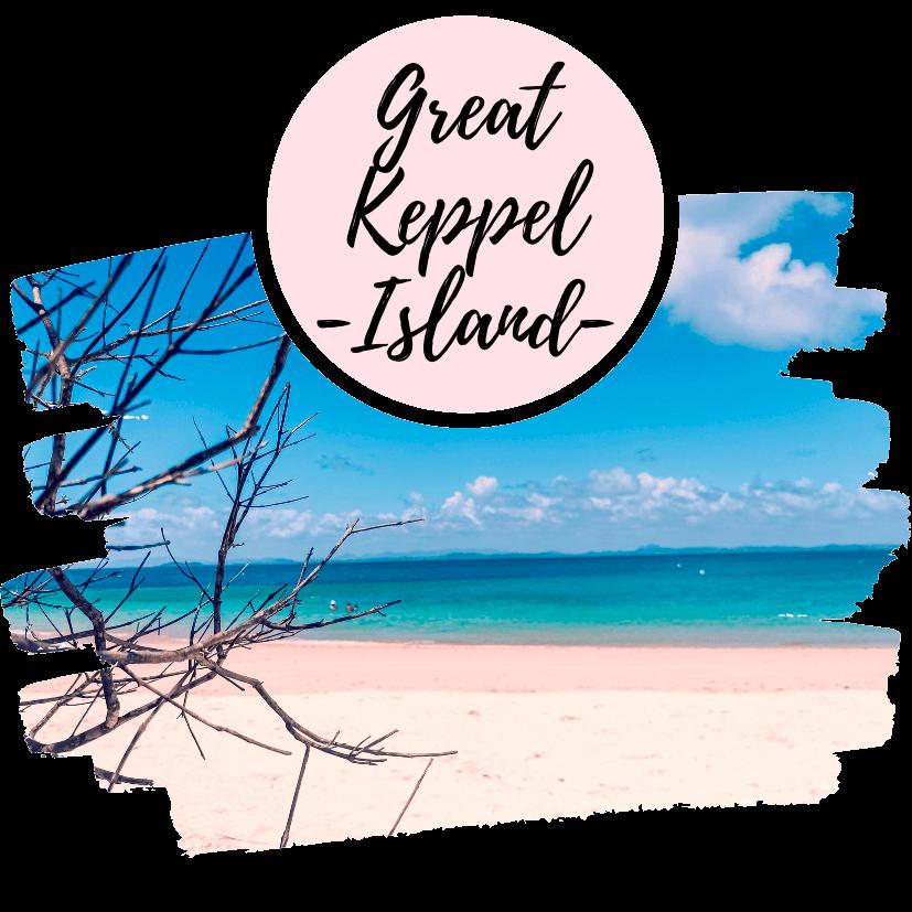 Guía para viajar a Great Keppel Island