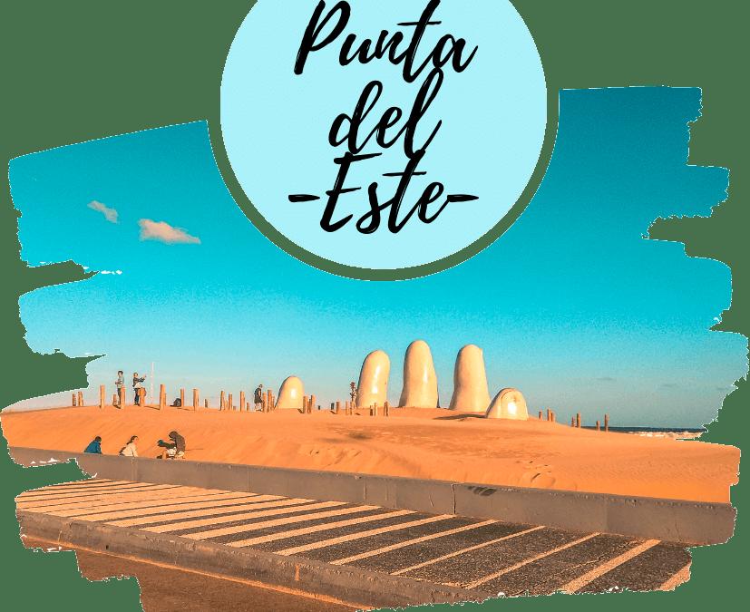 Qué hacer en Punta del Este