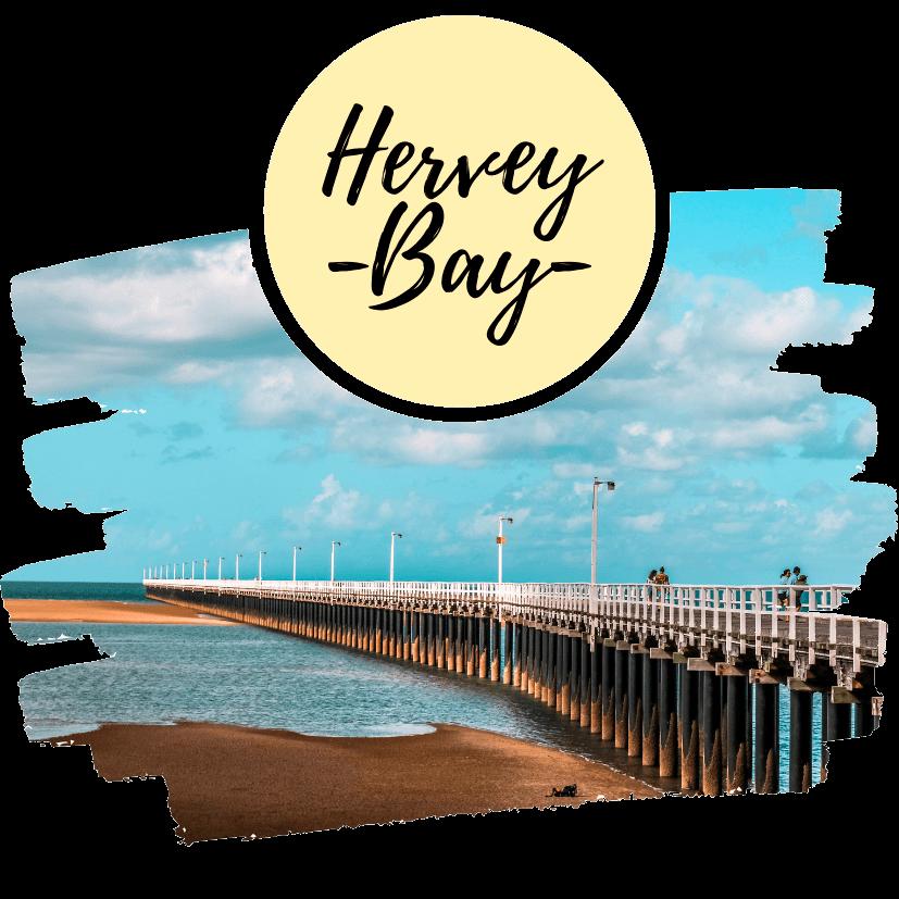 Qué hacer en Hervey Bay