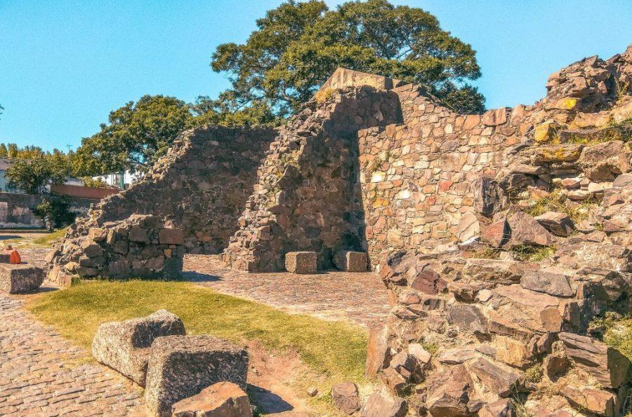 lugares para visitar en colonia del sacramento