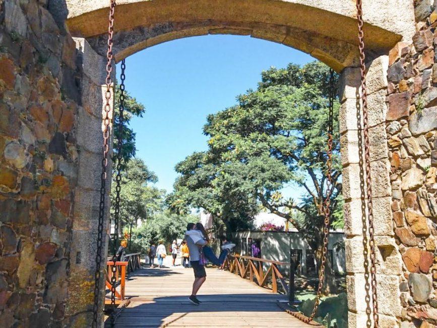 colonia uruguay turismo