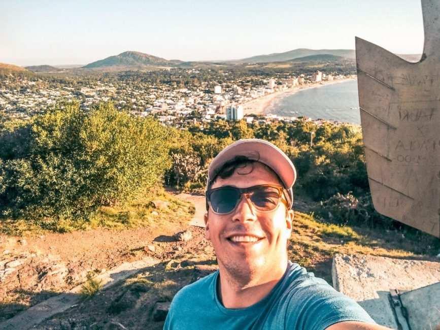 lugares para visitar en piriapolis uruguay