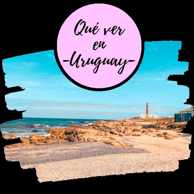 Lugares para visitar en Uruguay