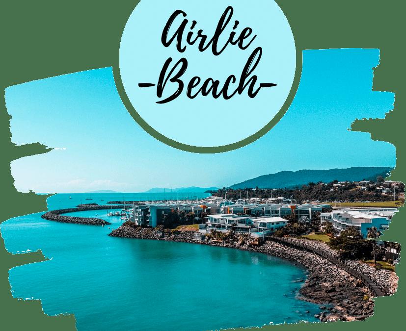 Qué ver y qué hacer en Airlie Beach