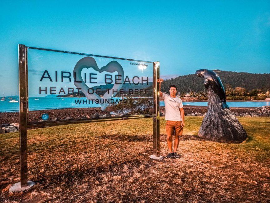 cosas que ver en airlie beach