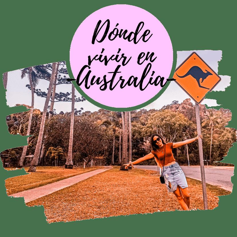 Mejor ciudad para vivir en Australia