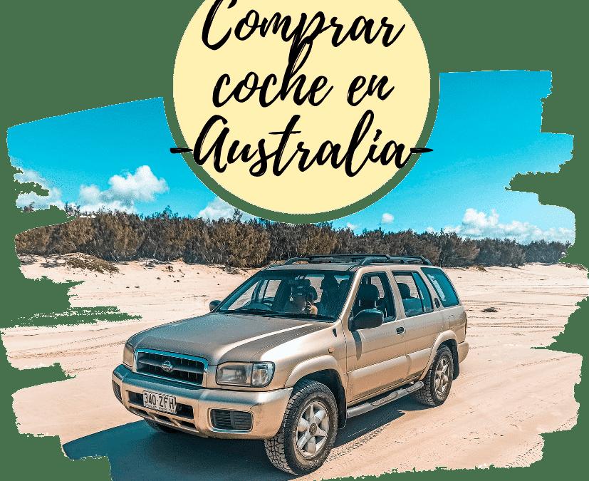 Cómo comprar un coche en Australia